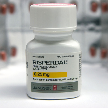 Risperdal Consta Injection Side Effects