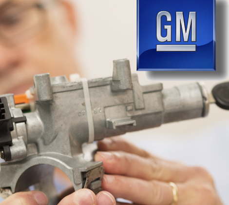 GM Ignition Recall Lead Generation