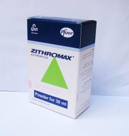 Zithromax lawsuit