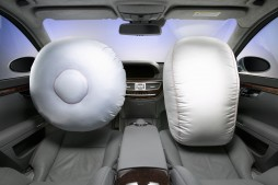 Takata Air Bag Recall Injury